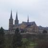 Halbtagesfahrt nach Bamberg